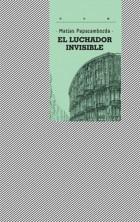 el luchador invisible-tapa