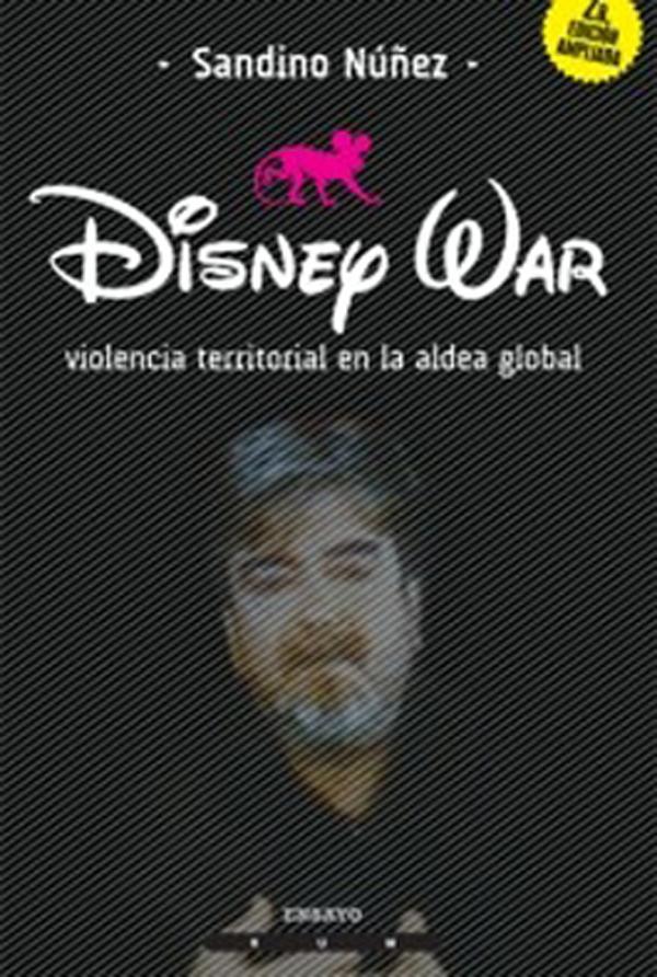 Tapa Disney War